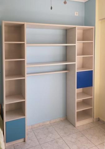 παιδικό γραφείο βιβλιοθήκη