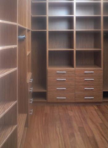 γωνιακό έπιπλο ντουλάπα συρταριέρα μελαμίνης
